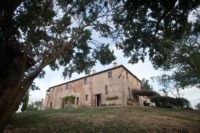 Il Mandorlo historic Italian Farmhouse