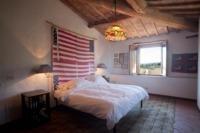 Flag Guest Bedroom