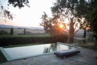 Il Mandorlo retreat - Marble Infinity Pool