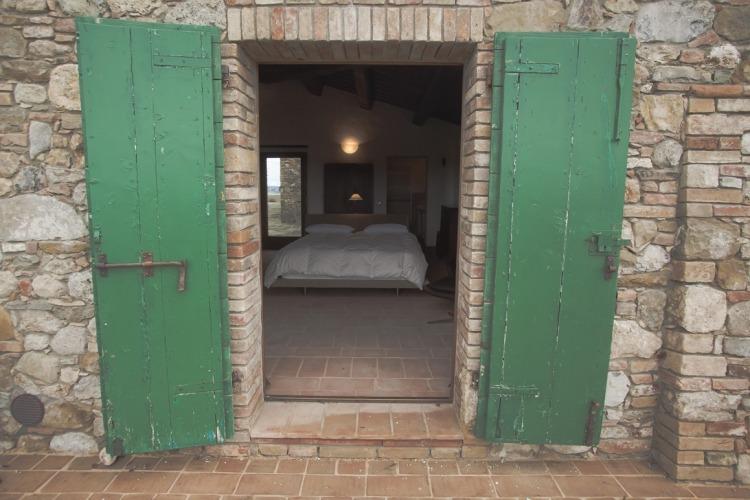 Courtyard Master Suite